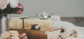 Yankee candle kominek czyli jak stworzyć przyjemną zapachową atmosferę