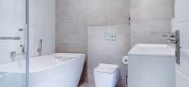 Kabiny prysznicowe renomowanej marki Kermi